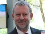 Niclaus Bergmann Gesicht Promi Sparkassenstiftung Internationale Kooperation AmCham Germany Corporate Responsibility GIZ Berlin