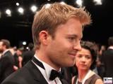 Nico Rosberg rechts Gesicht face Kopf Laureus World Sports Awards Berlin Sport Oscar
