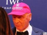 Niki Lauda Gesicht face Kopf Laureus World Sports Awards Berlin Sport Oscar