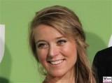Nina Eichinger Gesicht Promi GreenTec Awards Tempodrom Berlin