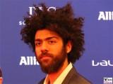 Noah Becker Gesicht face Kopf Laureus World Sports Awards Berlin Sport Oscar