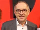 Norbert Walter-Borjans Gesicht Promi SPD Bundesvorsitzender Bundesparteitag Berlin CityCube Messe Berlin Berichterstattung TrendJam