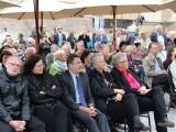 Offizielle Eröffnung Stadtmuseum Oberbürgermeister Jann Jakobs Iris Magdowski