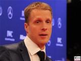 Oliver Pocher Gesicht face Kopf Laureus World Sports Awards Berlin Sport Oscar