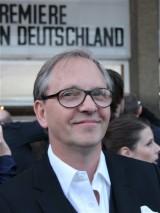 Olli Dittrich Dittsche Premiere Koenig von Deutschland Berlin Kino International Karl Marx Allee