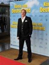 Olli Dittrich Premiere Koenig von Deutschland Berlin Kino International Karl Marx Allee