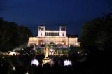 Orangerie FW4 nachts Park Sanssouci XV Potsdamer Schloessernacht Potsdam
