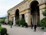 Orangerie Friedrich Wilhelm IV 1864 M100 Sanssouci Colloquium 70. Jahrestag Potsdamer Abkommen Landeshauptstadt Potsdam