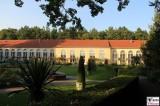 Orangerie Neuer Garten Potsdam 70 Jahre Potsdamer Konferenz Gartenseite