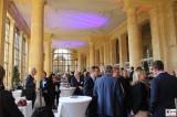 Orangerie Schloss M100 Media Award Sanssouci Colloquium 2019 Potsdam Berichterstattung Trendjam
