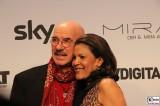 Otto Retzer Shirley Retzer 6. Mira Award Berlin 2015 SKY Pay TV