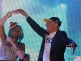 Otto Waalkes tanzt Gesicht Promi-Panik-Rocker-Waldbuehne-Arena-Berlin-Berichterstatter