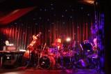 PALAZZO-Band PALAZZO Gourmet-Theater Berlin Spiegelpalast