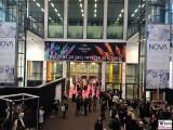 PANORAMA Fall Winter 2016 2017 Fashion Week Berlin Winter Messegelaende Funkturm @visitBerlin