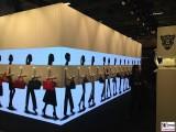 PANORAMA Fashion Week Berlin Winter 2016 Messegelaende Funkturm @visitBerlin