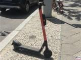 Parken eScooter voi. Kudamm Sharing Leihe Mieten Ausleihe Berlin Berichterstattung TrendJam