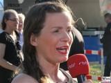 Patricia Pantel Gesicht face Kopf rbb Moderation Reporter Brandenburg Sommernachtstraum Potsdam Schiffbauergasse Berichterstatter