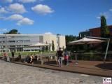 Pause Diskussion Impressionismus Symposium Museum Barberini Hasso Plattner Institut Uni Potsdam