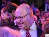 Peter Altmaier Gesicht Kopf Kanzleramtschef VDZ Goldene Victoria Publishers Night Deutsche Telekom Berlin #VDZPN15