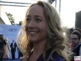 Petra Gute Gesicht face Kopf Produzentenfest Sommerparty Produzentenallianz Summerparty Kongresshalle WestBerlin Berichterstatter