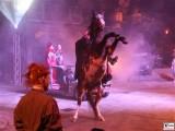 Pferd Horrornacht Filmpark Babelsberg Potsdam Untote Mumien Mutationen Daemonen Berichterstattung TrendJam x