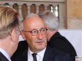 Philippe Etienne Gesicht Kopf Botschafter Frankreich M100 Sanssouci Colloquium 70. Jahrestag Potsdamer Abkommen Landeshauptstadt Potsdam