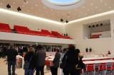 Plenarsaal Stadtschloss Potsdam neuer Landtag Brandenburg weisses Schloss l2