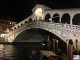 Ponte di Rialto Sestiere San Polo Venedig Italien