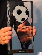 Preis Jürgen Kliensmann Deutscher Fussball Botschafter Auswaertiges Amt Berlin