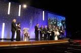 Preisverleihung Großer Preis des Mittelstandes 2013 Hotel Maritim Berlin
