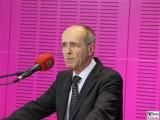 Prof. Dr. Jörg Haspel Landeskonservator und Leiter Landesdenkmalamt Berlin