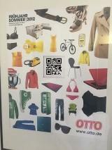 QRCode-Otto-Versand-Hamburg-2012-Papier-Katalog-Bestellen-Berichterstattung-TrendJam