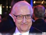 Rainer Bruederle Gesicht face Kopf VDZ Goldene Victoria Publishers Night Deutsche Telekom Berlin #VDZPN15