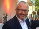 Ralf Kunkel Gesicht face Promi BER Brandenburger Sommerabend Potsdam Schiffbauergasse Berichterstattung