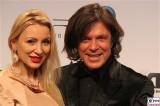 Ramona Drews Juergen Drews 6. Mira Award Berlin 2015 SKY PayTV König von Mallorca