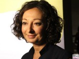 Ramona Pop Gesicht face Kopf Promi VBKI Ball der Wirtschaft Hotel Interconti Berlin Berichterstatter