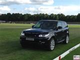 Range Rover Sport Engel Voelkers Berlin Maifeld Cup Deutsche Polo Meisterschaft High Goal 2014