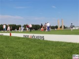 Rasen eintreten - tritt in Spieler Pferde Polo engel Voelkers Maifeld cup Berlin Olympia stadion PPCCBB