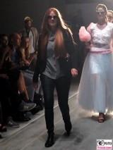 Rebekka Ruetz Mercedes-Benz Fashion Week Berlin 2014 Juli