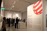 Red Dot Award - Best Communikation Design - Eroeffnung 2013 Sonderausstellung