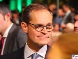 RegBM Mueller, Eroeffnung Gruene Woche CityCube Berlin Messe Funkturm Berichterstattung