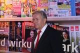 Regierender Bürgermeister Klaus Wowereit 2013 VDZ Verband Deutscher Zeitschriftenverleger Berlin Publishers Night
