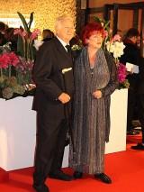 Regina Ziegler, Wolf Gremm 20. Jubiläums Operngala Deutsche AIDS-Stiftung Berlin