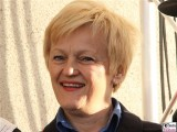 Renate Künast Gesicht Promi Schweiz Botschaft Berlin Engadin