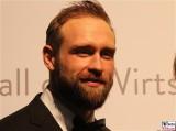 Robert Harting Gesicht face Kopf Promi VBKI Ball der Wirtschaft Hotel Interconti Berlin Berichterstatter