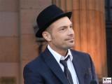 Roger Cicero Promi Saenger Sinatra Classic Open Air Gendarmenmarkt