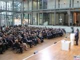 Roland Tichy Ludwig-Ehrhard-Preis Wirtschaftspublizistik Deutsche Telekom Hauptstadtrepräsentanz Berlin Berichterstatter