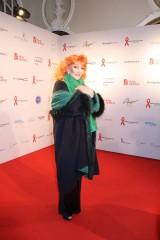 Romy Haag 13. Künstler gegen Aids GALA 2013 Stage Theater des Westens Berlin