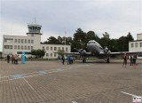 Rosinenbomber Militaerhistorisches Museum Flugplatz Berlin Gatow Berichterstatter TrendJam