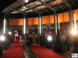 Roter Teppich TULIP Deutsche Parkinson Gala Charity Metropolishalle Potsdam Babelsberg Filmpark Großbeerenstraße 200 Berichterstatter